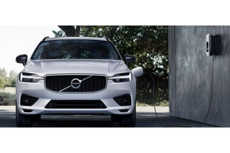 The Future Is Electric - Volvo