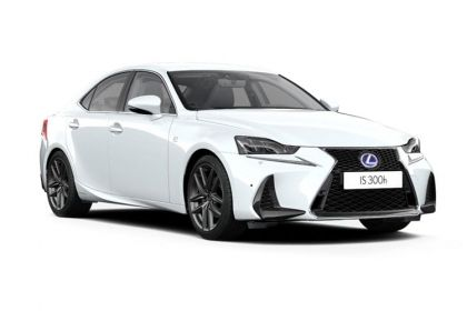 Lease Lexus IS car leasing