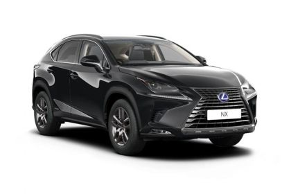 Lease Lexus NX car leasing