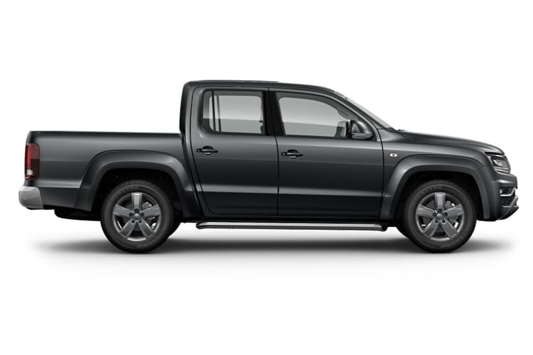 Volkswagen Amarok Pick Up DCab 4Motion 3.0 TDI V6 4WD 204PS Trendline Pickup Double Cab Auto [Start Stop] detail view