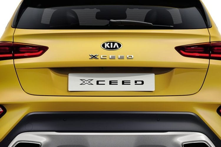 Kia Ceed XCeed SUV 5Dr 1.4 T-GDI 138PS 3 5Dr DCT [Start Stop] detail view