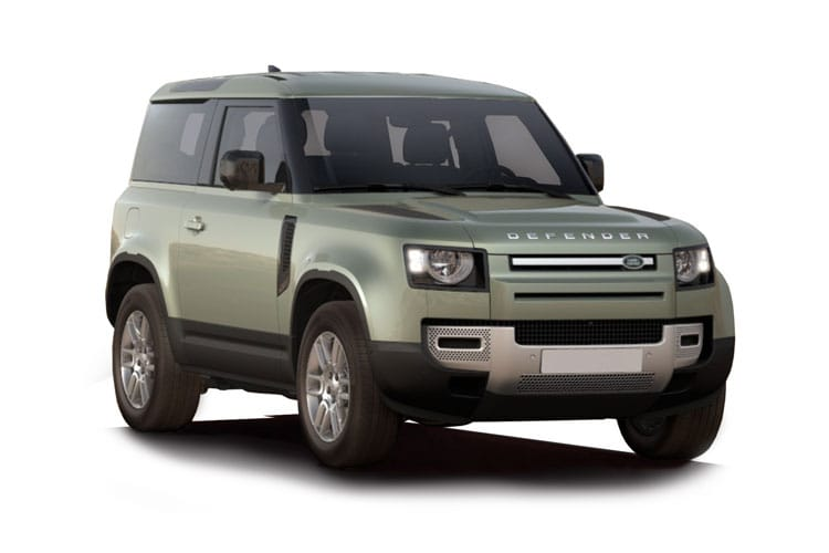 Land Rover Defender 110 SUV 5Dr 3.0 D MHEV 250PS SE 5Dr Auto [Start Stop] [6Seat] front view