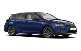 Lexus CT Hatchback car leasing
