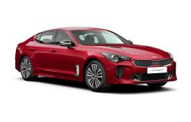 Kia Stinger Hatchback car leasing
